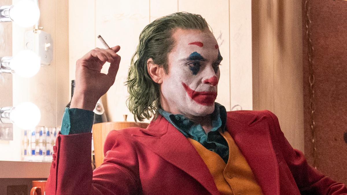 Filmul Joker, acel CEVA