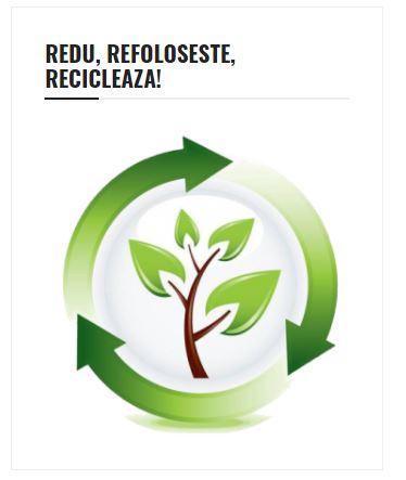 ecologie reciclare